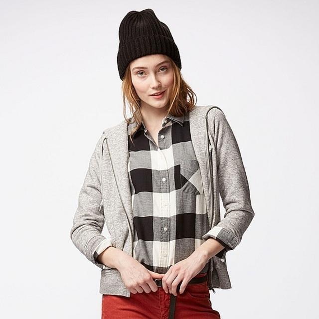 ユニクロ店員が教える\u203c学生生活で困らないファッションの極意